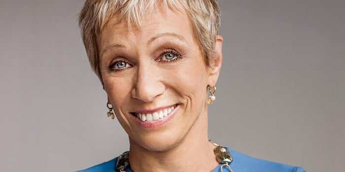 Barbara Corcoran on How to Start Your Own Business on the Side