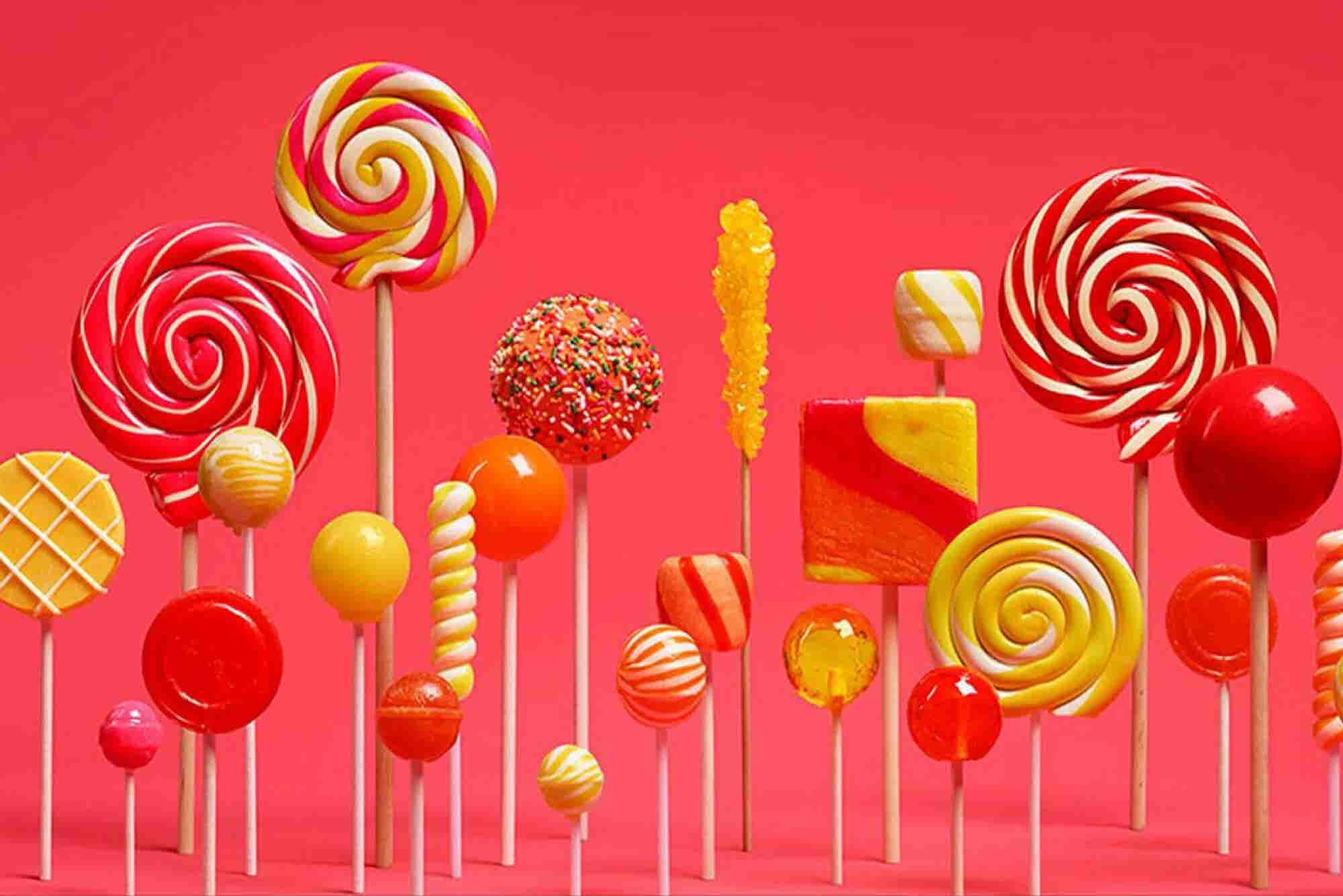 Android 5.0 Lollipop Has Some Tantalizing Features
