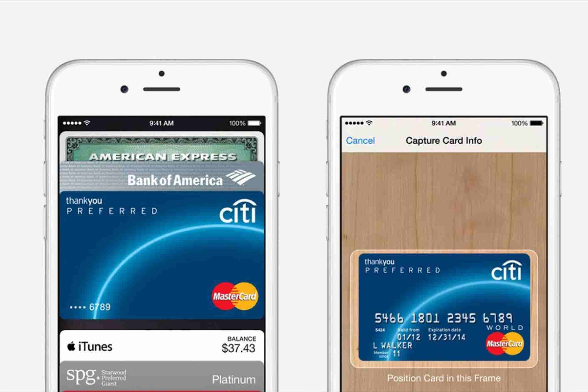 How Mobile Payment Apps Are Energizing Businesses That Live On Cash Flow