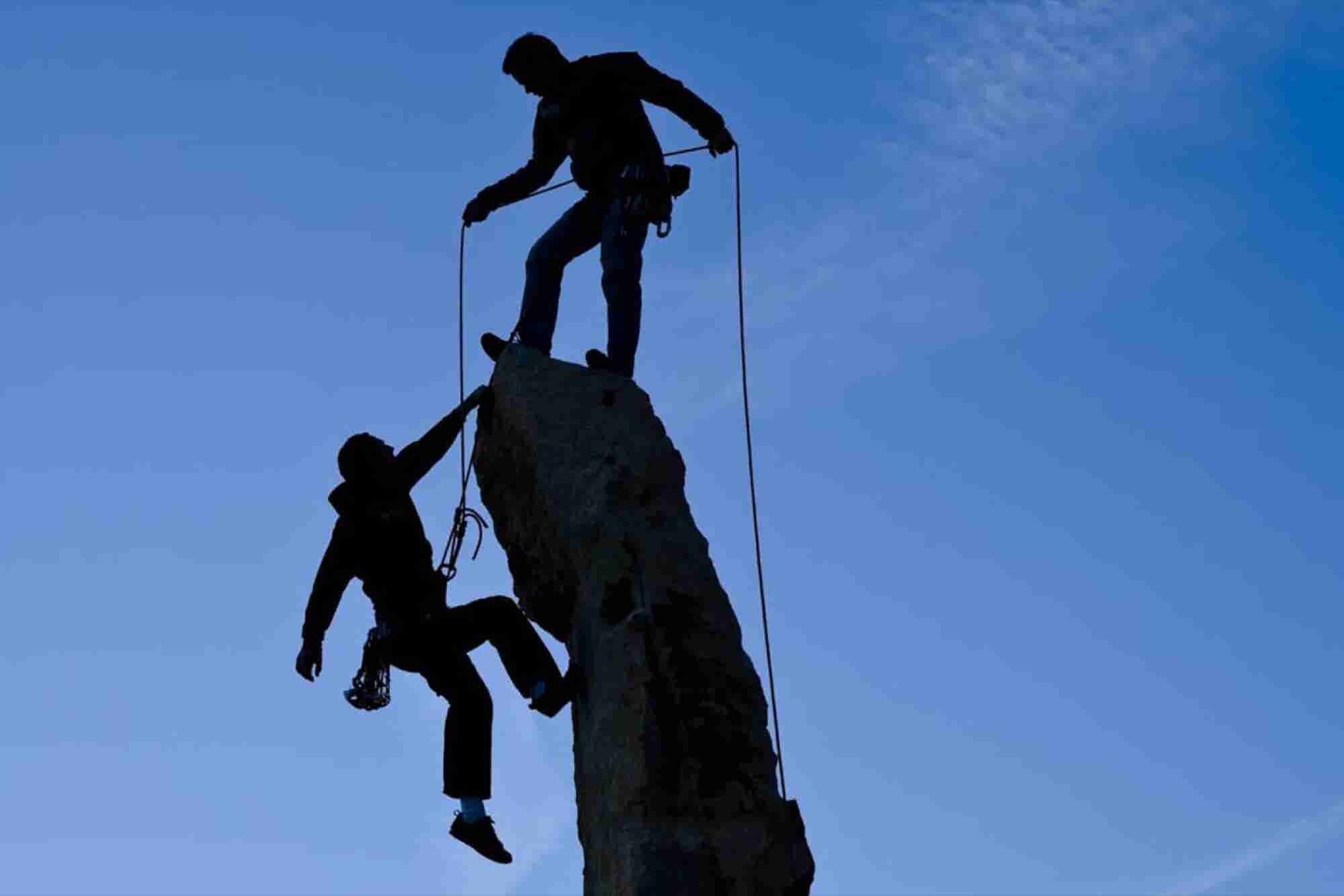 Multiply the Trust Factor Inside Your Organization