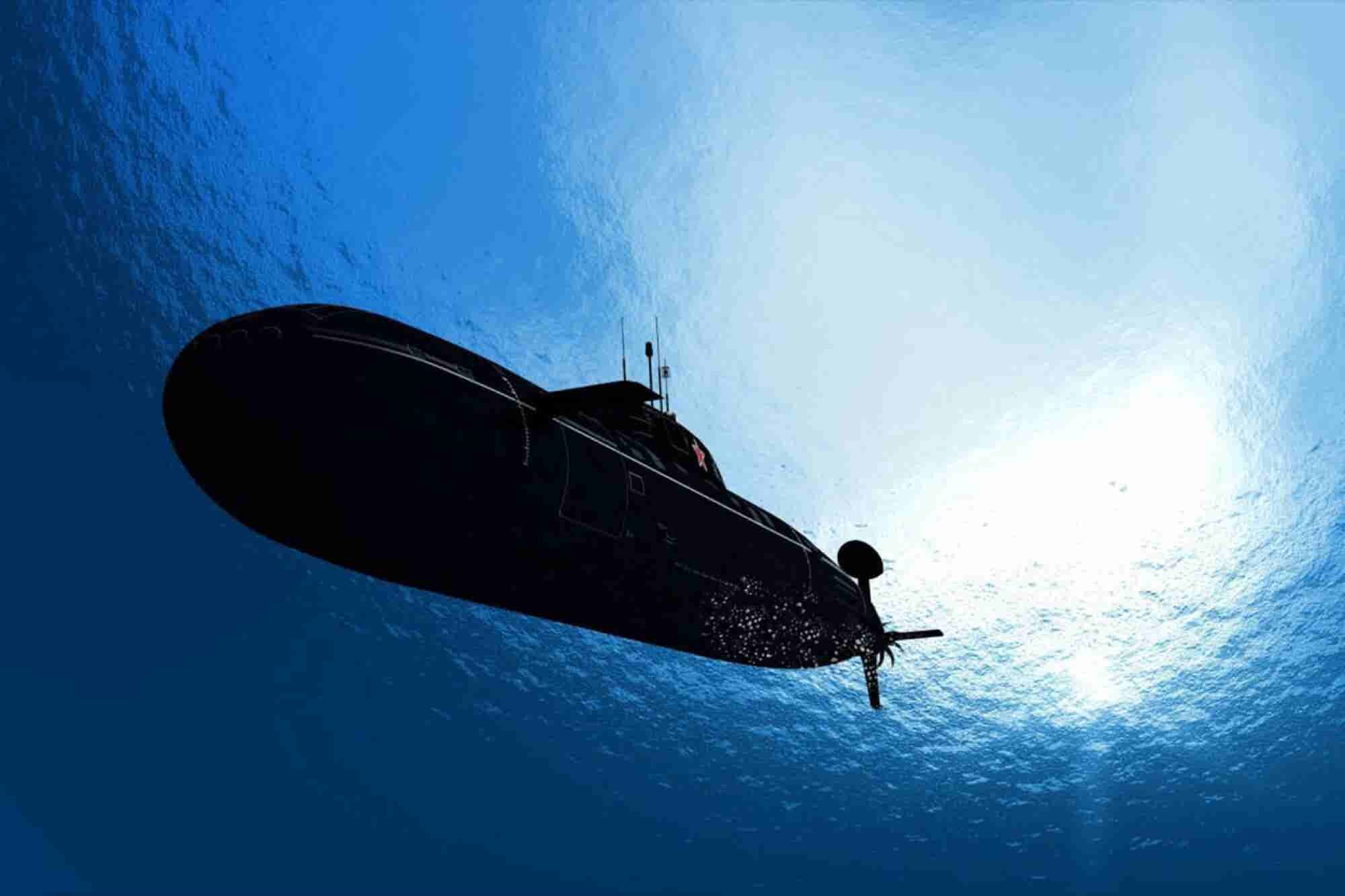Whether at a Startup or on a Nuclear Submarine, Earn Your Leadership