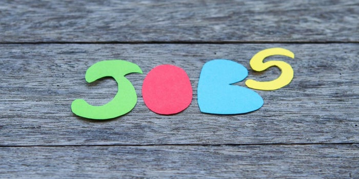 5 Ways Job Seekers Blow It