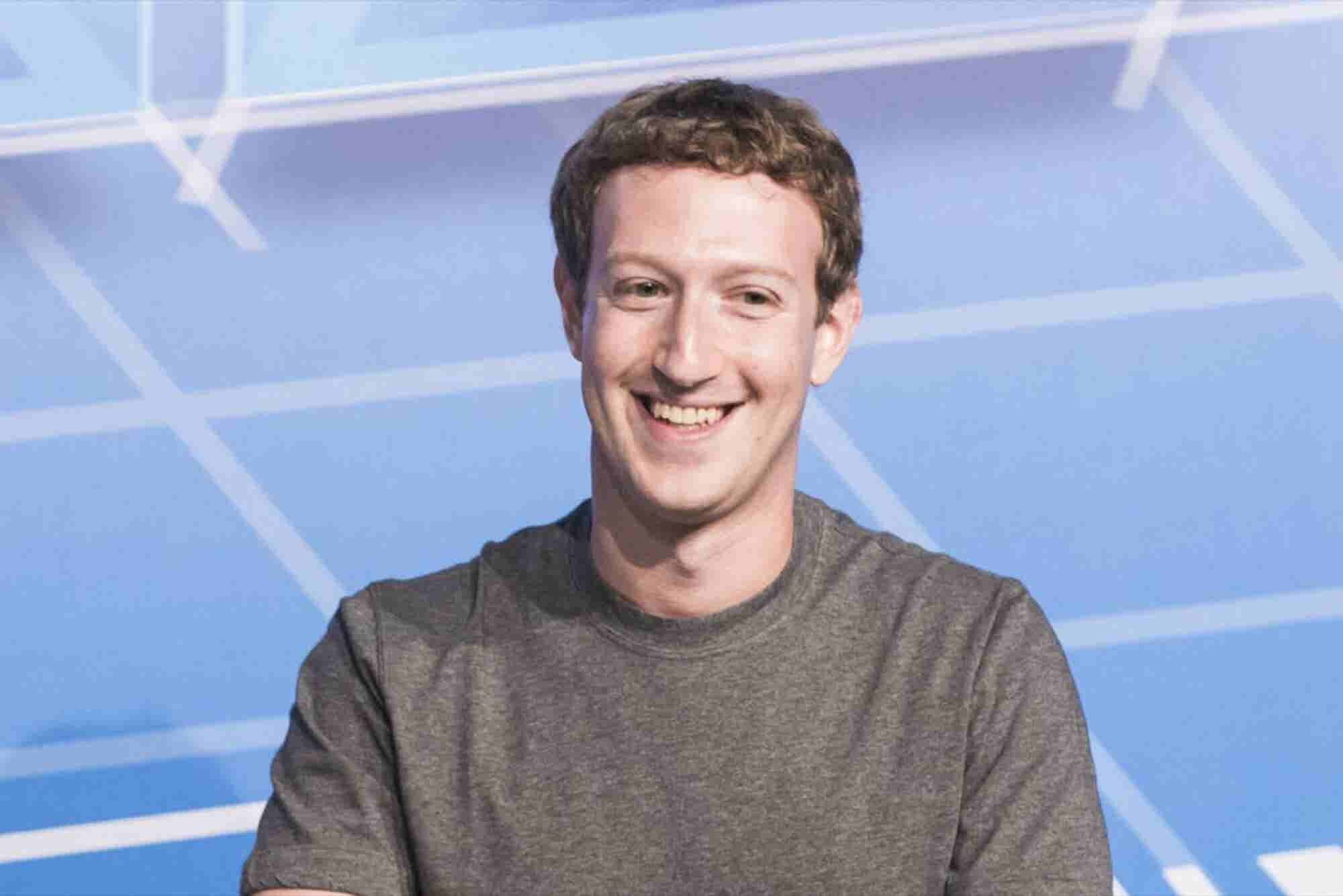 Zuckerberg's Grasp of Mandarin Has a Big Lesson for Businesses