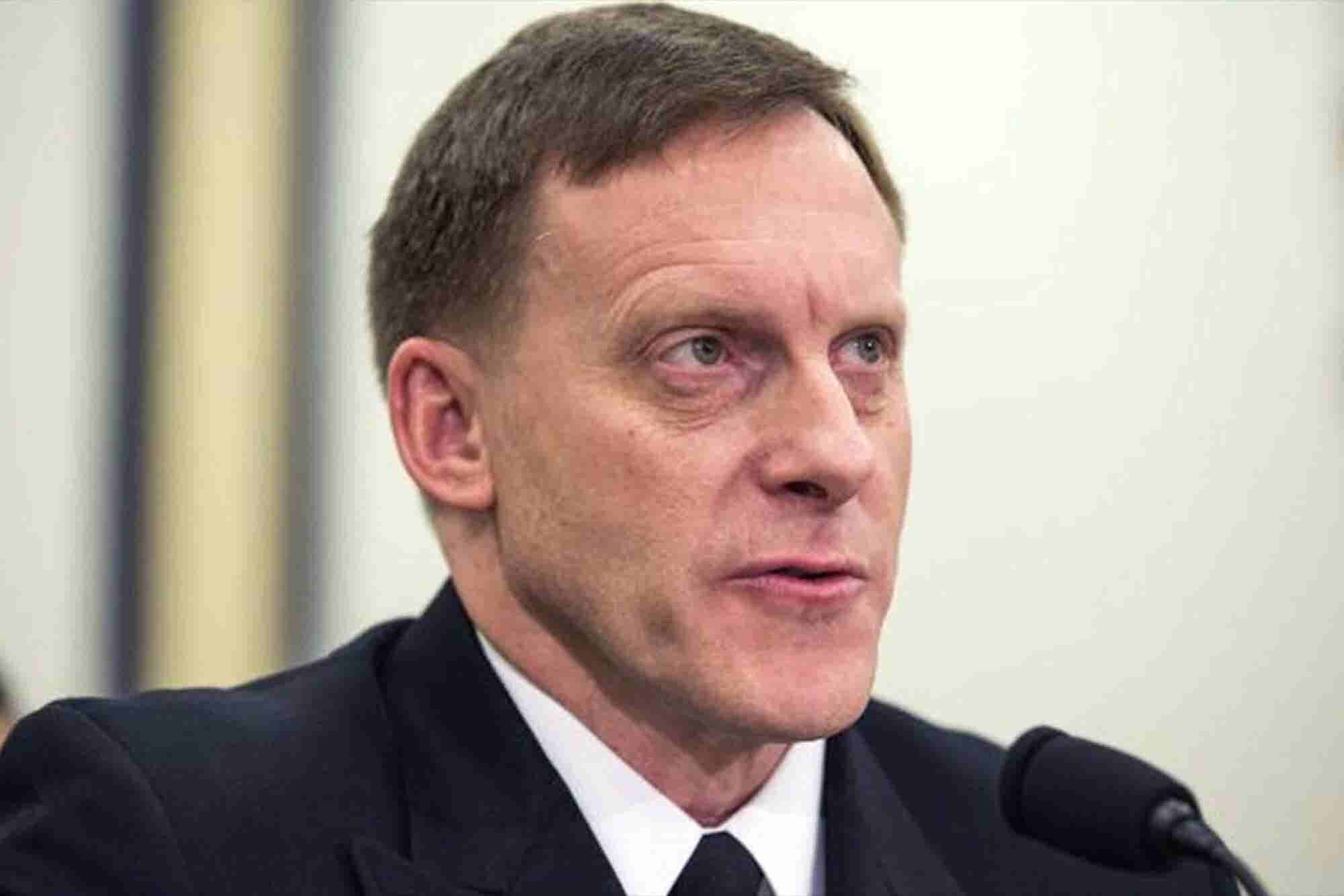 NSA Chief Warns Chinese Cyber Attacks Could Shut U.S. Infrastructure