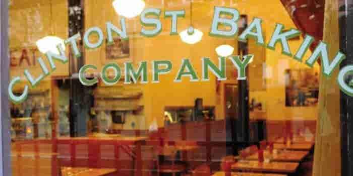 Clinton Street Baking Company Comes To Dubai