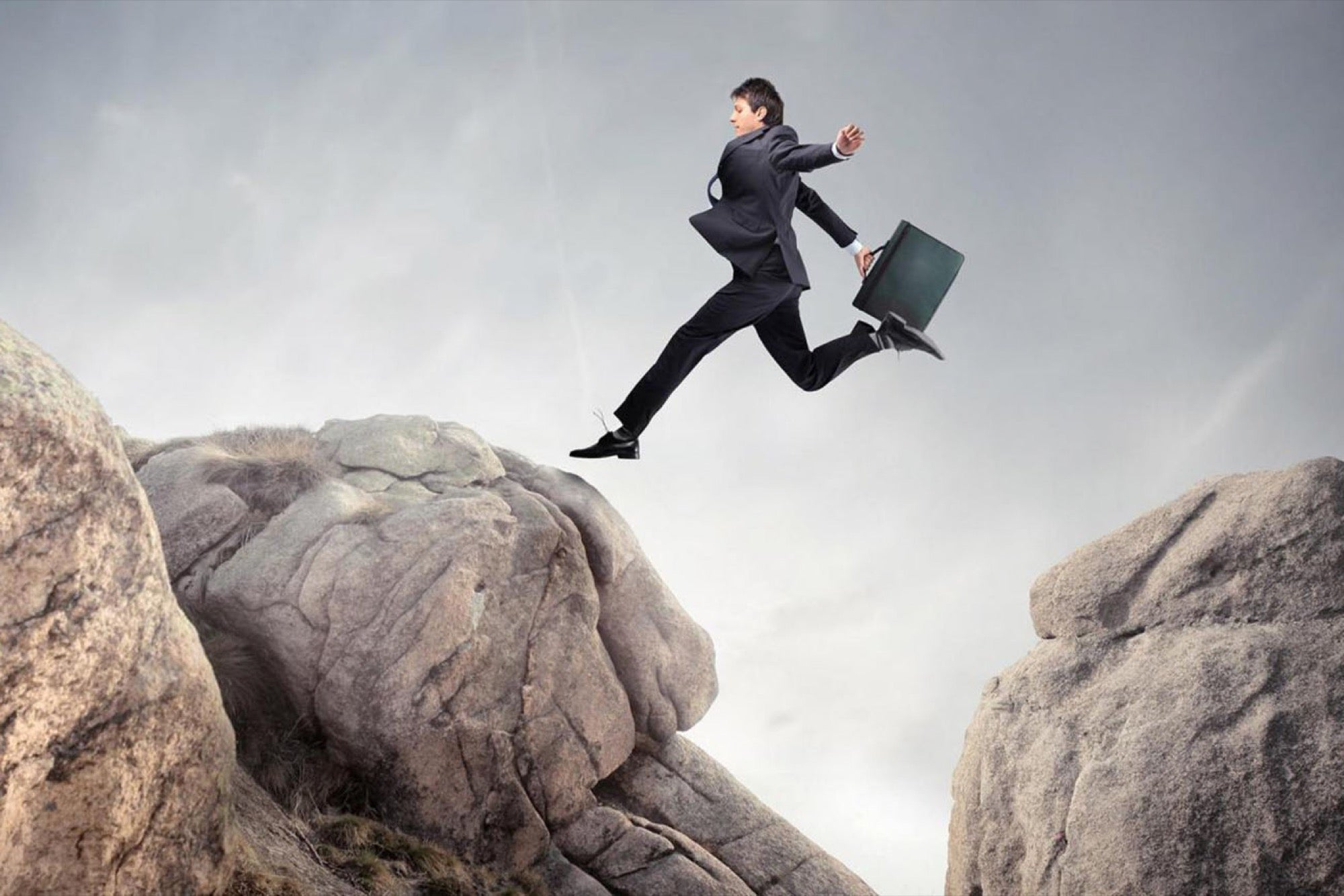 what you need to do to make a midlife career change