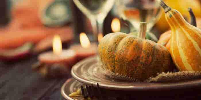 An Entrepreneur's Guide to Surviving Thanksgiving Dinner