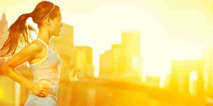 Great Entrepreneurs, Questionable Health -- 4 Steps to Founder Fitness