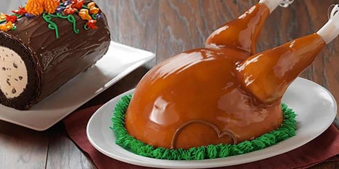 How These 8 Restaurant Chains Are Mixing Up Their Menus for Thanksgiving