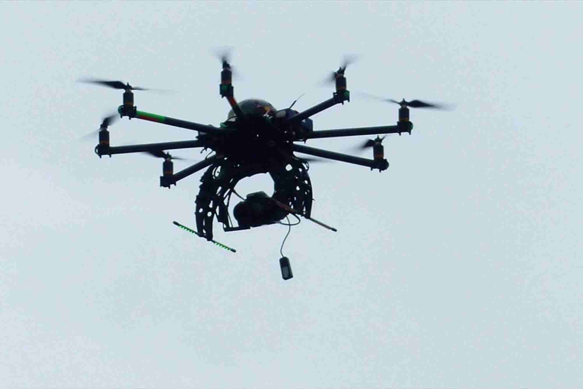 For Commercial Drones, the Biggest Questions Remain Unanswered