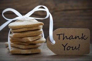 5 Ways to Show Gratitude Every Single Day