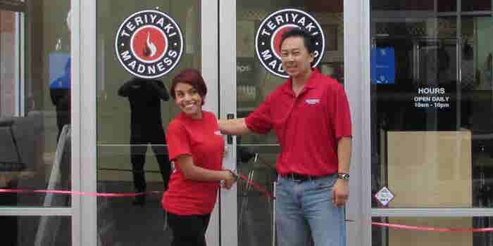 How These Subway Owners Decided to Open a Teriyaki Madness Franchise
