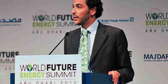 Five Minutes With Sami Khoreibi, Founder Of Environmena