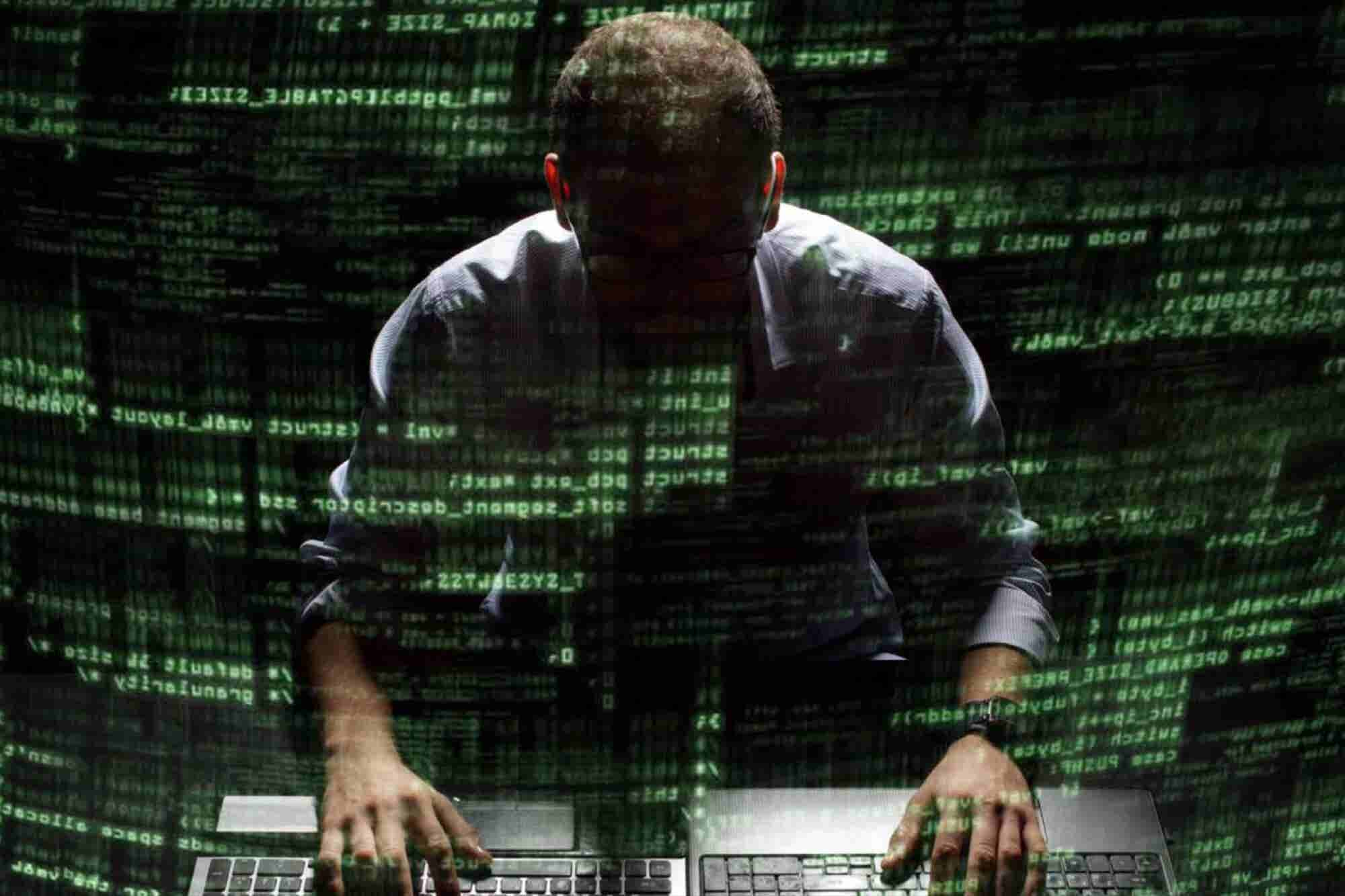 Why Competitors Should Collaborate More on Cyber Security Issues