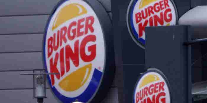 Why Burger King Just Shut Down 89 of Its Franchises in Germany