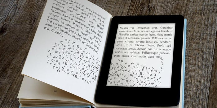 To Make Your eBook a Success, Focus on These 4 Things