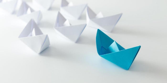 5 Characteristics of Those Who Earn the Right to Lead