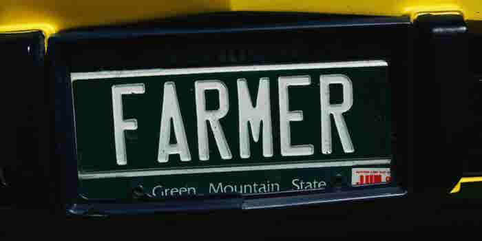 How a Vanity License Plate Can Boost Your Business, Not Just Your Ego