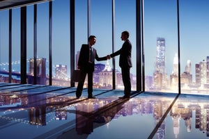 The 3 Secrets to Building Successful Third-Party Partnerships
