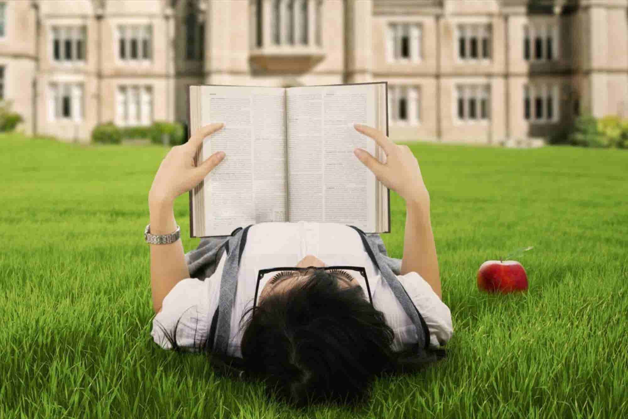 Keeping 'Treps In Post Secondary: How Colleges Can Stay Relevant In Today's Startup World