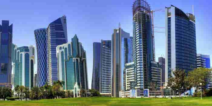 Steve Mackie's BSUQ Wants To Help You Start Your Business In Qatar