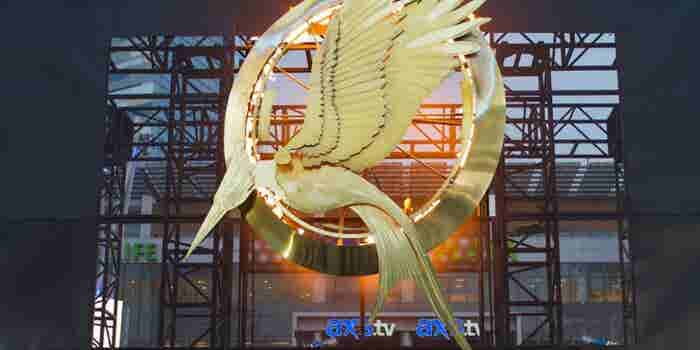 7 Crisis Lessons From 'The Hunger Games'