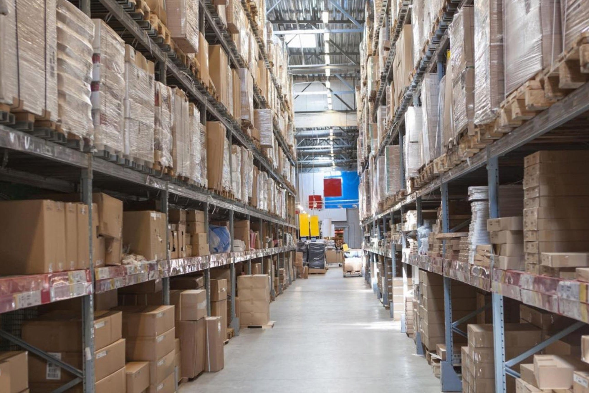 5 Secrets to Running a Successful Wholesale Distribution