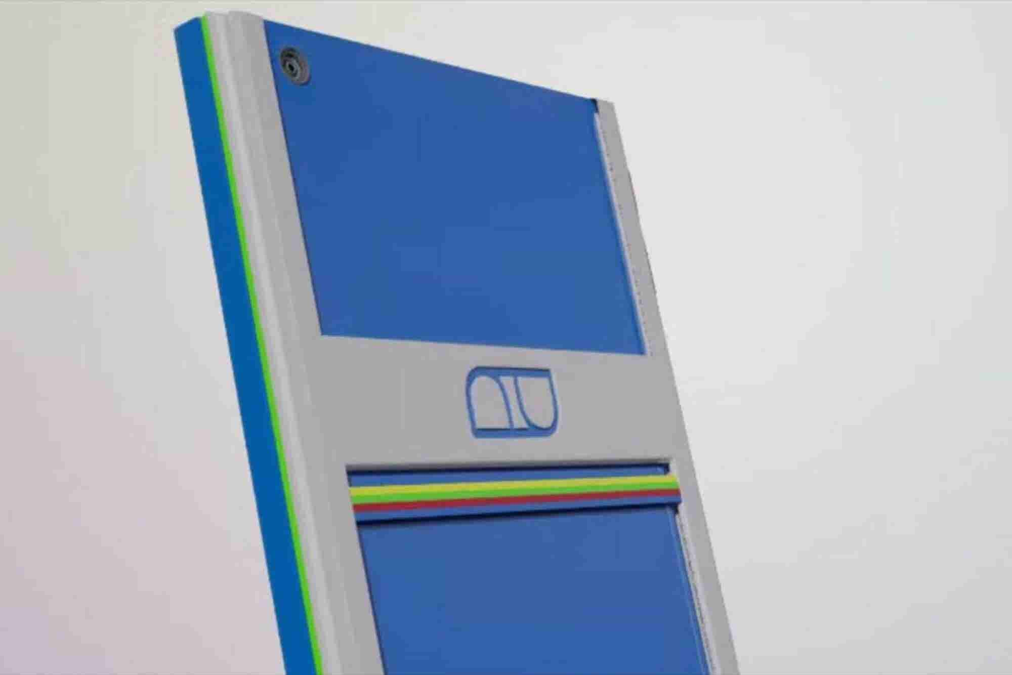 Google Isn't the Only One Working on a Modular Smartphone