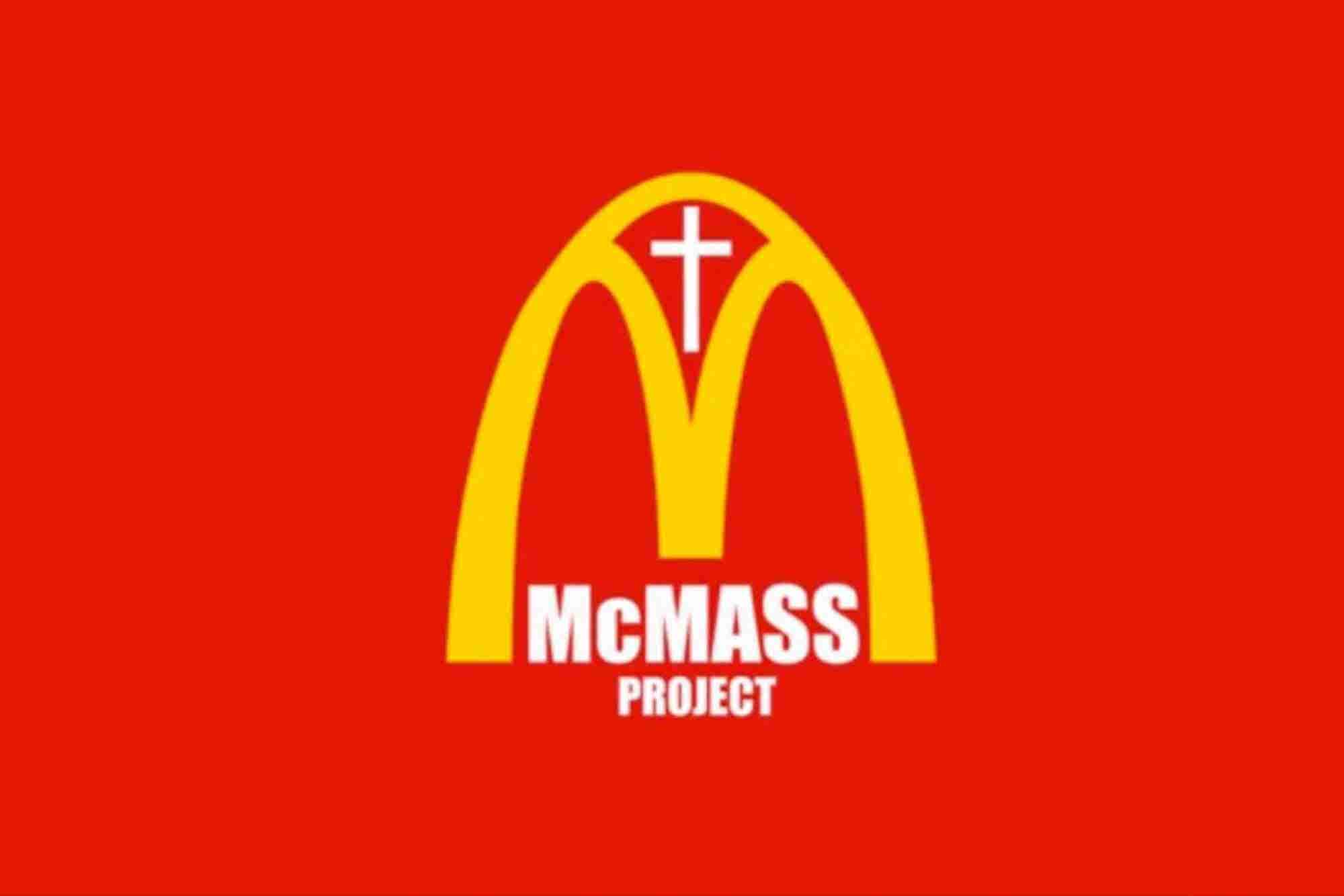 One Group Believes McDonald's Inside Churches Will Bring More Worshippers