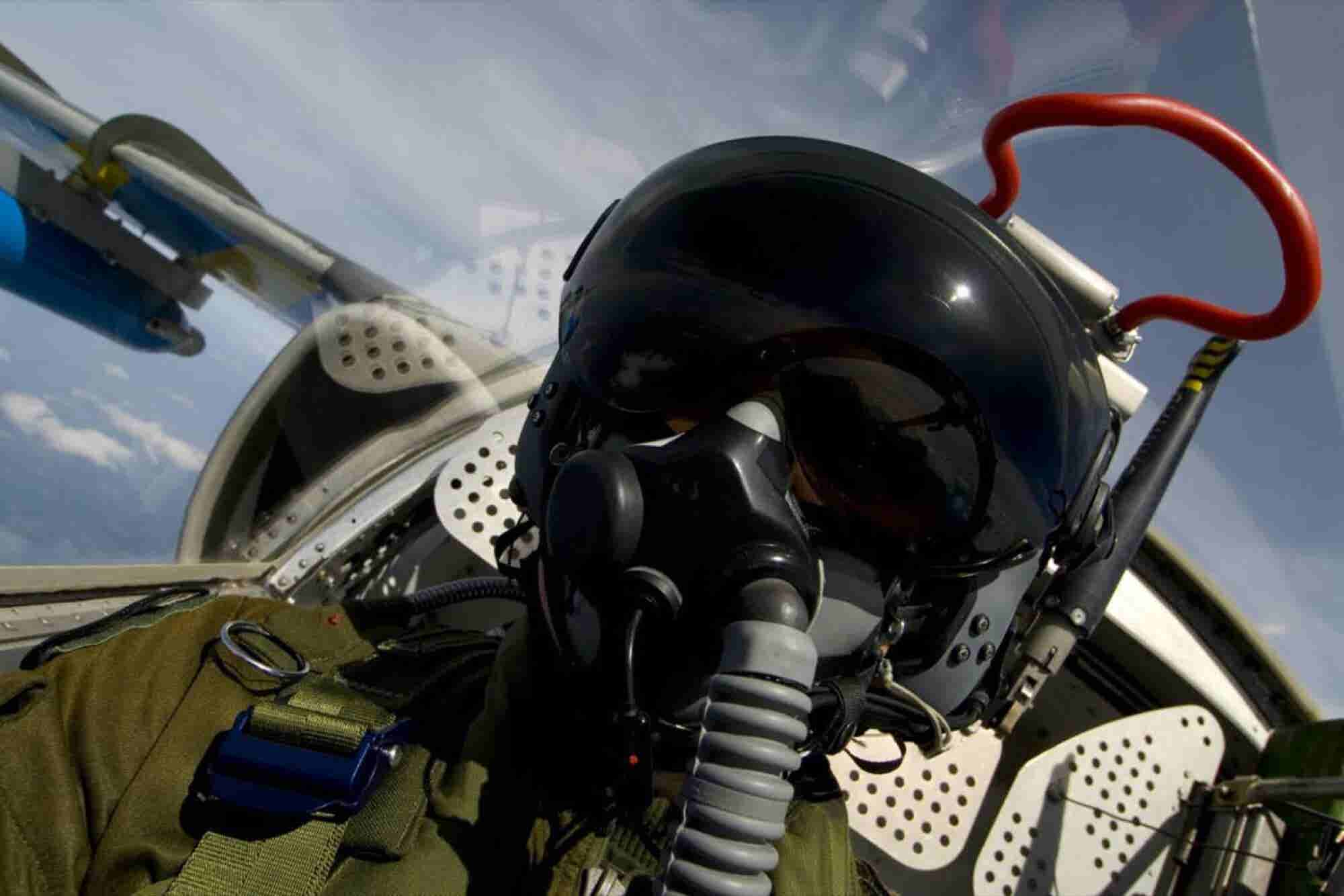10 Things Entrepreneurs and Military Pilots Have in Common