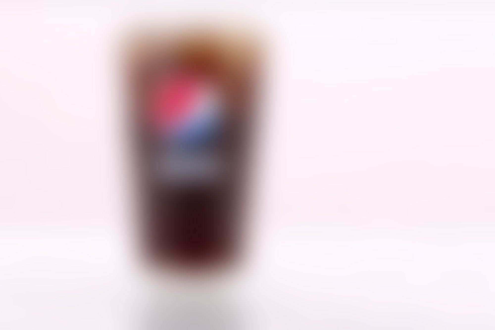 The Story of a Commercial, An Apology and a Glass of Pepsi