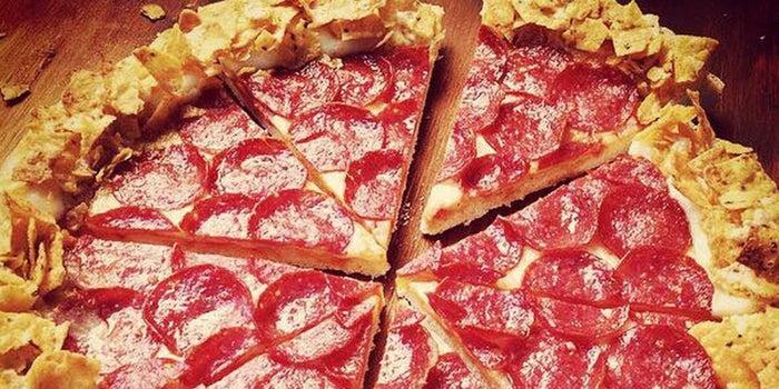 Pizza + Doritos? Pizza Hut Says Yes.