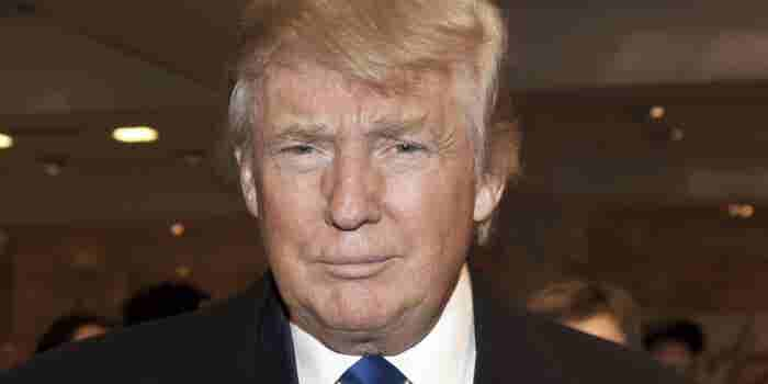 Donald Trump Has Fired Himself From the Crowdfunding Business