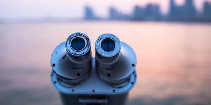 An Exceptional Vision for Your Life Can Lead to Joy and Success