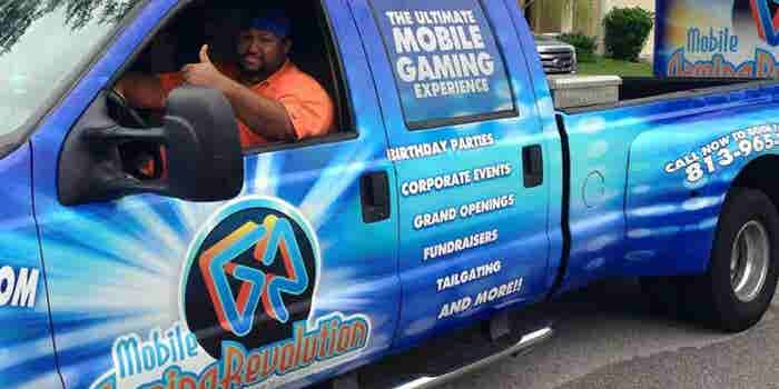What Does It Mean to Be a 'Mobile Gaming' Franchisee?
