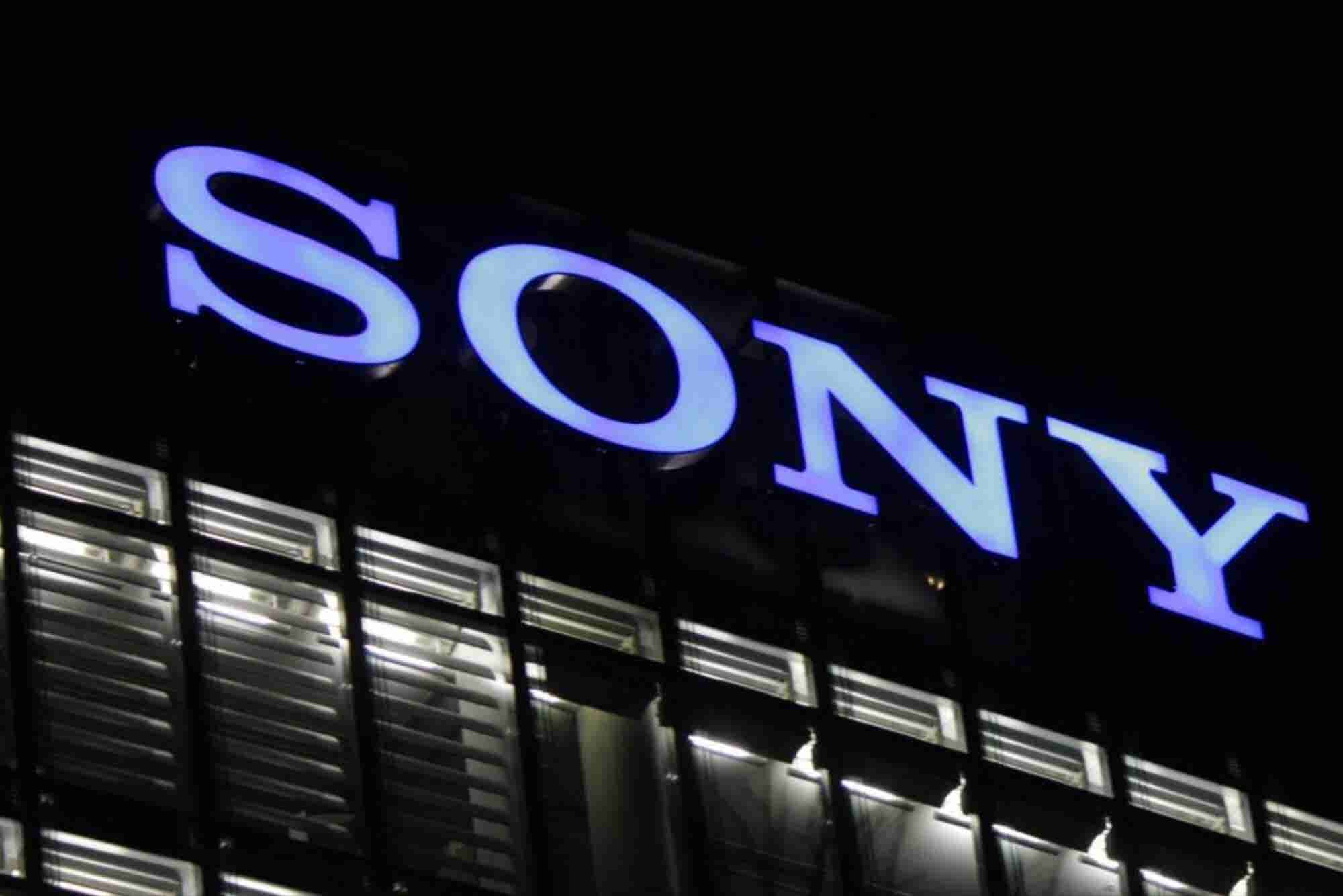 Get This: Sony Hack Reveals Company Stored Passwords in Folder Labeled 'Password'