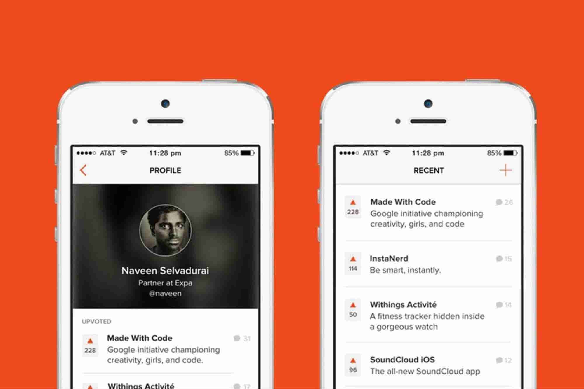 Product Hunt Thrives As a Startup Showcasing Startups