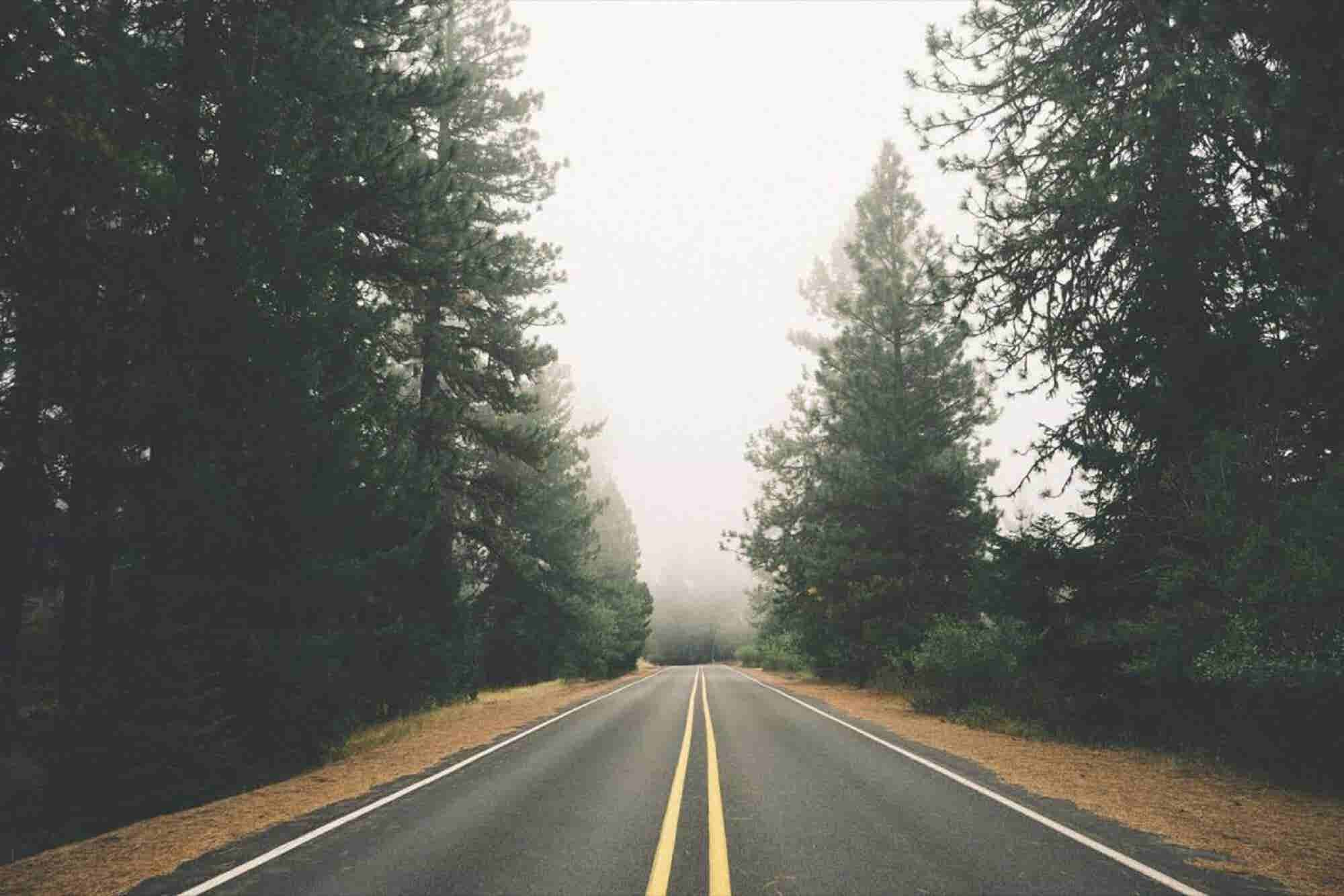 3 Reasons Why 'The Journey Is the Reward'