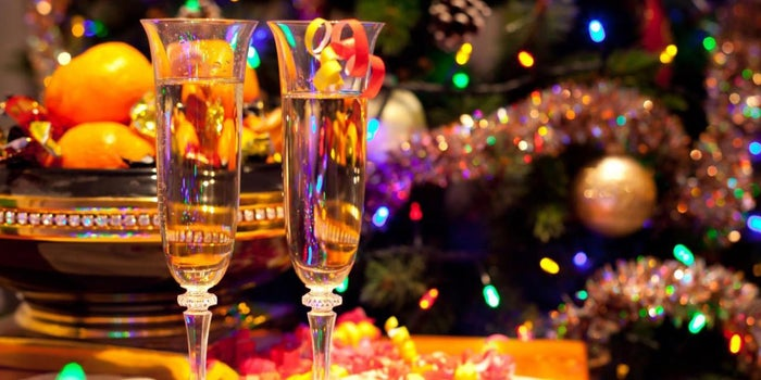 The Office Holiday Party Is Back, and That's a Good Sign for the Economy