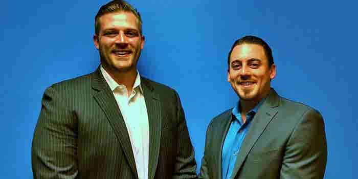 Why These Two Best Friends Opened a Franchise Together at Age 28
