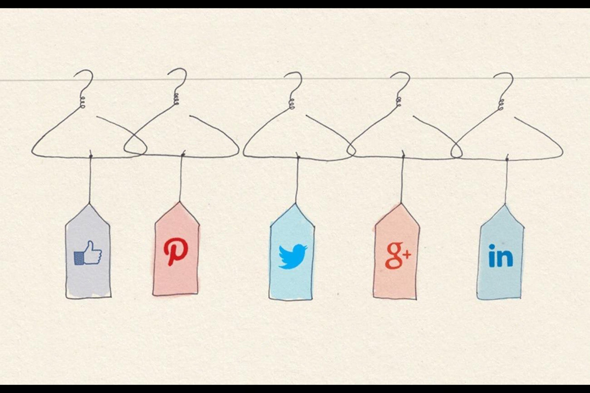 how to use social media to expand your business