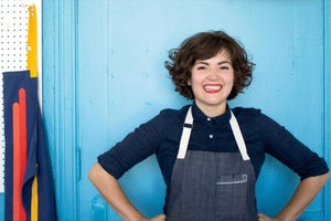 How These Founders Reinvented the Apron and Won Over Celebrity Chefs