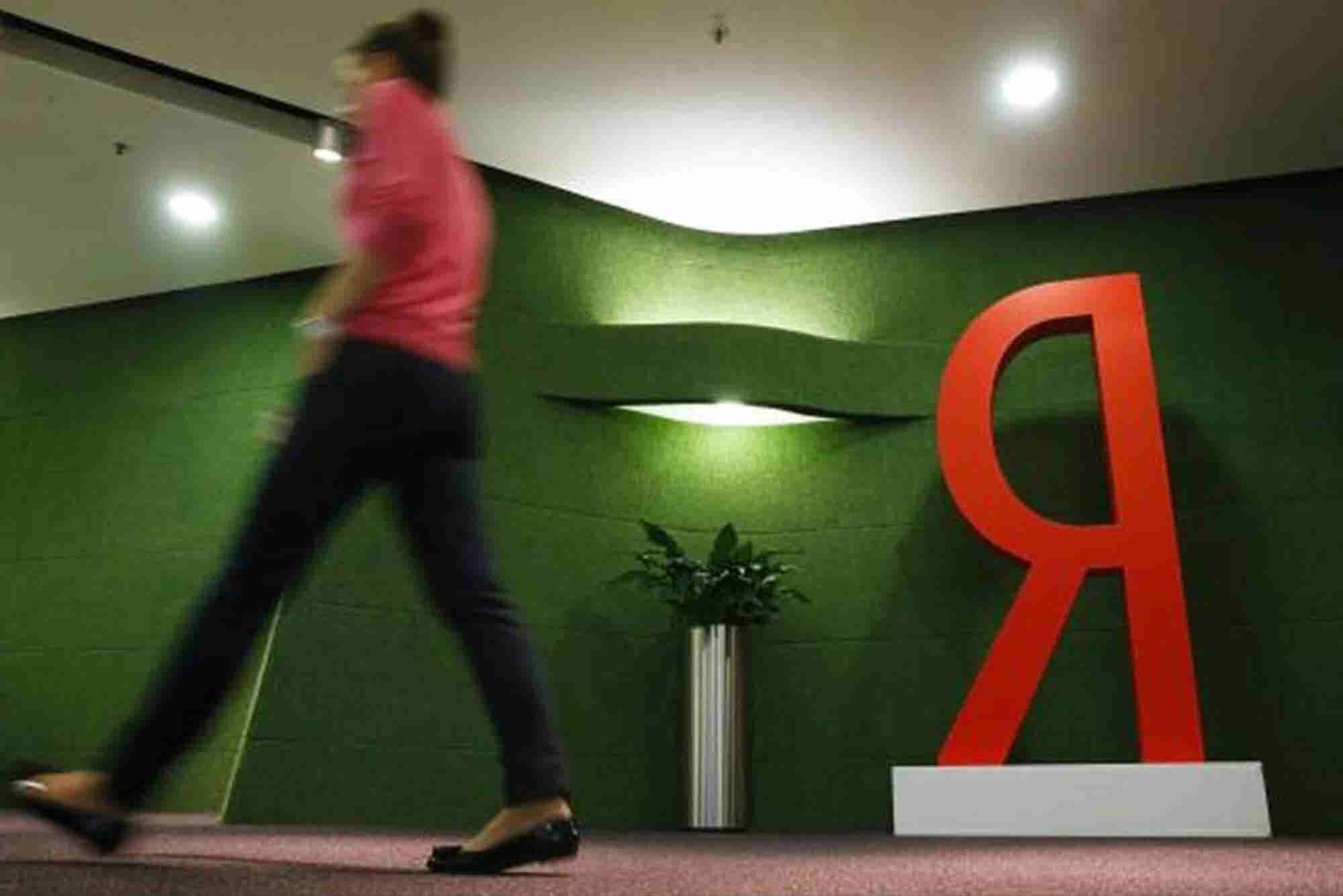 Beyond Russia: Search Engine Yandex Branches Out Into Data Business