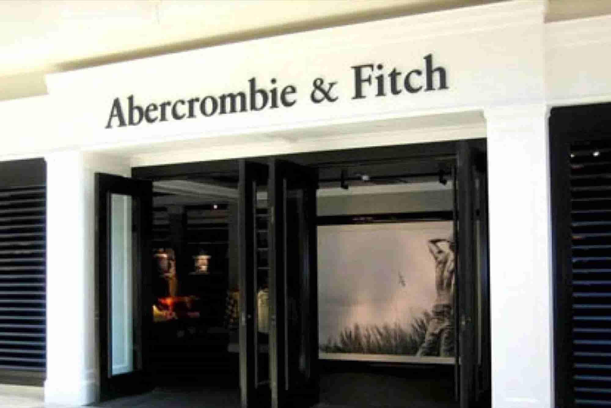 Abercrombie's Polarizing CEO Abruptly Retires