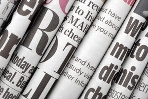 The Do's and Don'ts of Press Releases (Infographic)