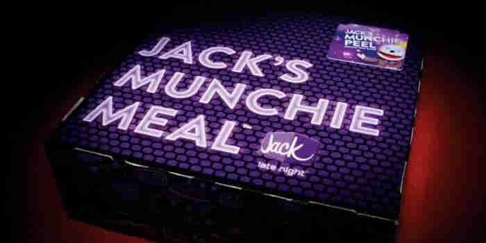 Why Jack in the Box Is a Franchise to Watch