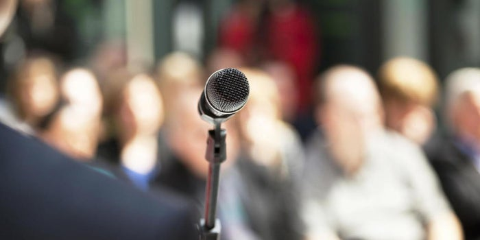 The 7 Secrets to Ensure Your User Conference Is a Smashing Success