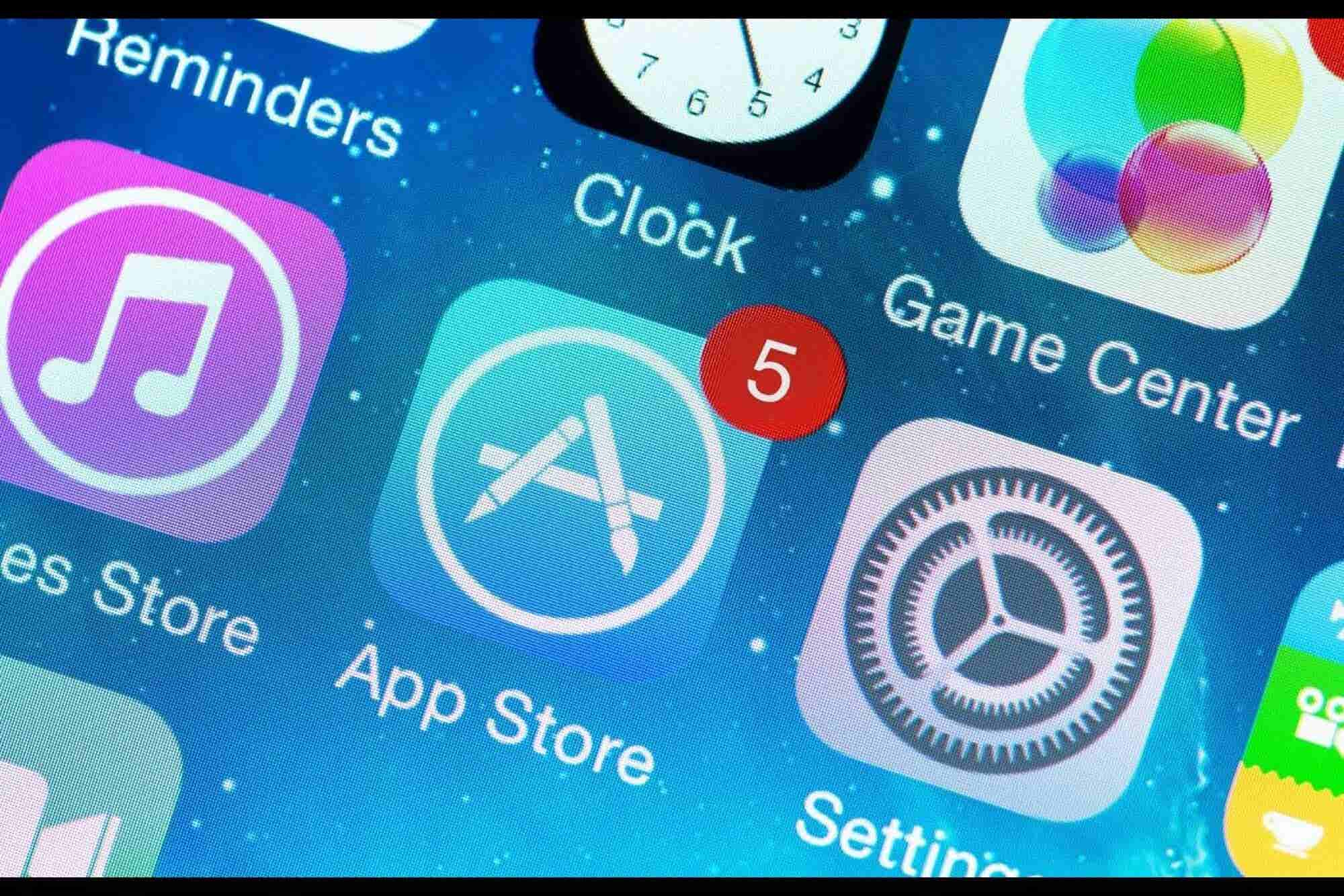 Stay on Top of Things With These 5 Helpful Apps