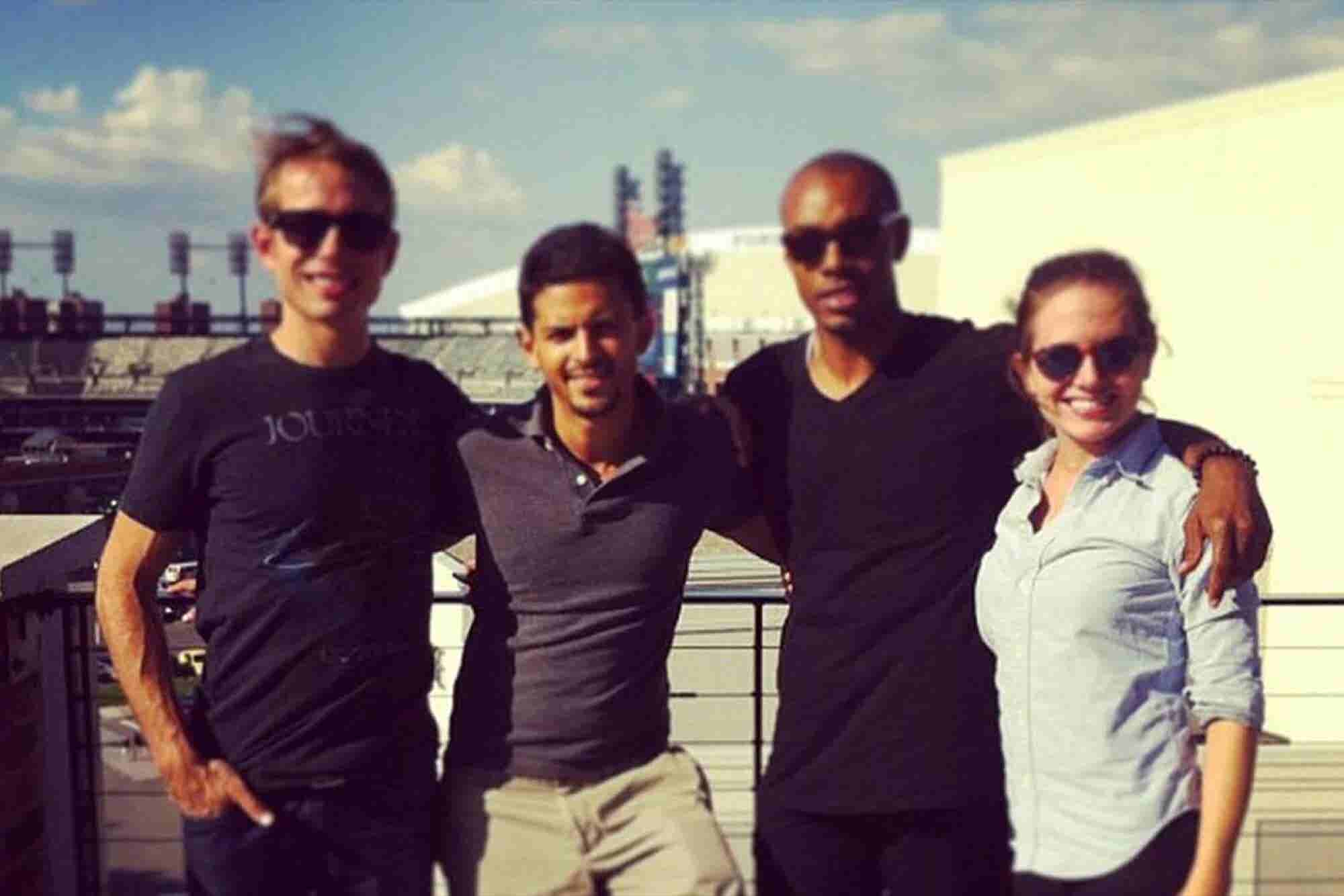 What These MBA Students Did on Their Summer Vacation
