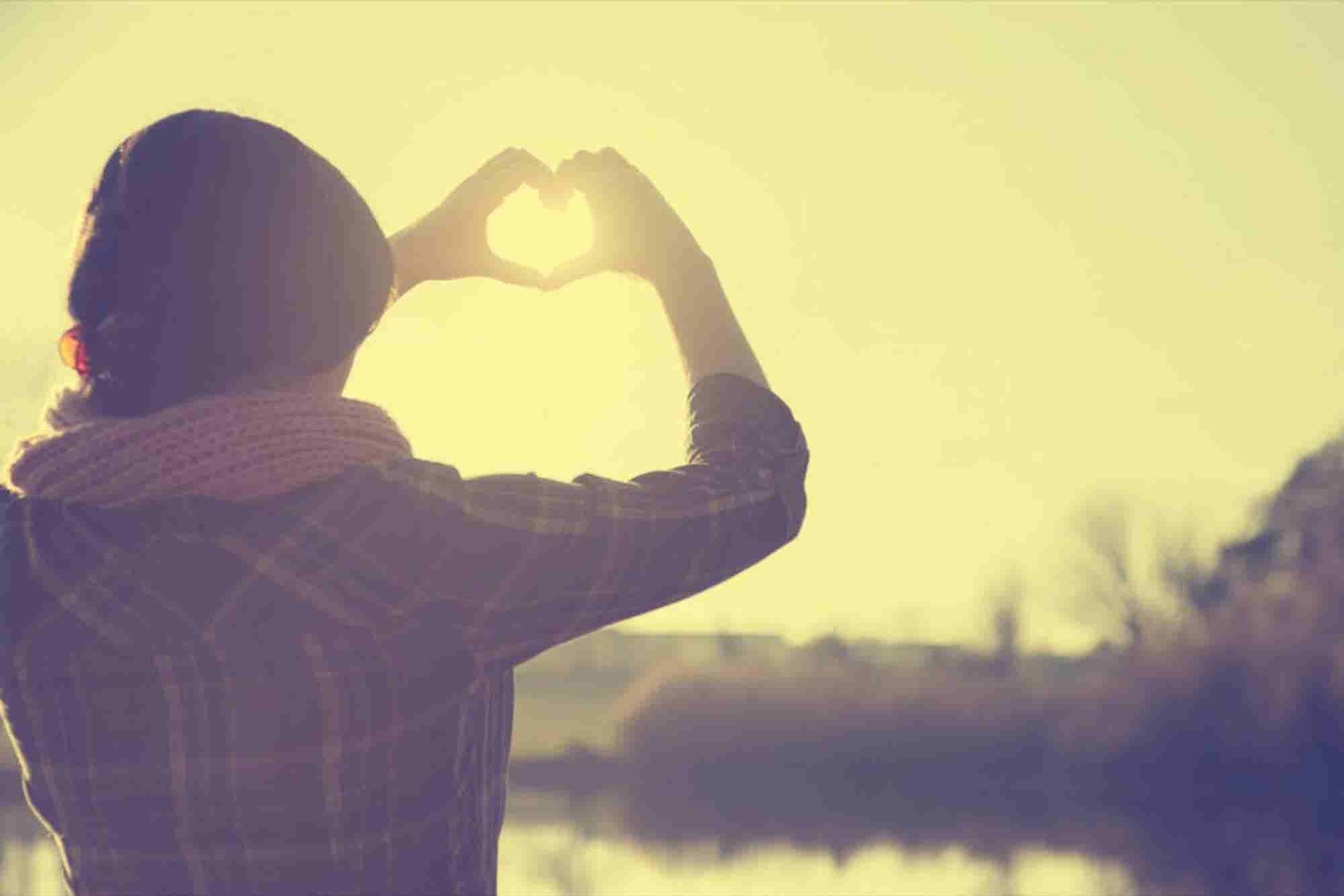 Before Falling in Love With Your Great Idea, Find Out If Anybody Wants It